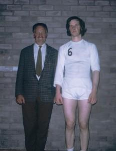 Tom & Frank @ Menzieshill.